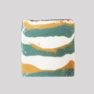 Σαπούνι ελαιολάδου με χαμομήλι και αλόη