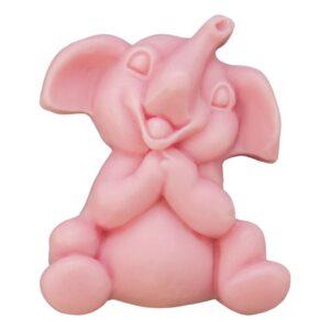 Ελεφαντάκι ροζ
