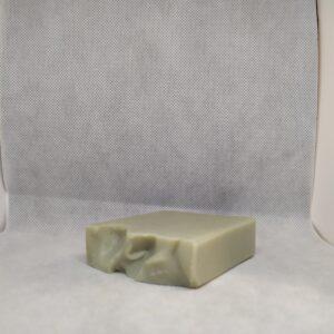 Χειροποίητο Σαπούνι Ελαιολάδου – Πράσινη Άργιλος-Τεϊόδεντρο