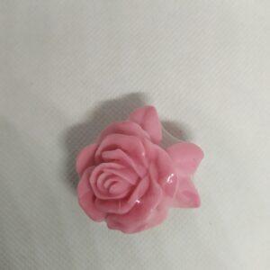 Αρωματικό σαπουνάκι γλυκερίνης τριαντάφυλλο