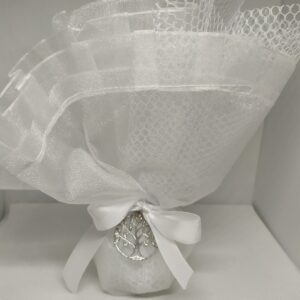 Μπομπονιέρα γάμου δεντράκι της ζωής